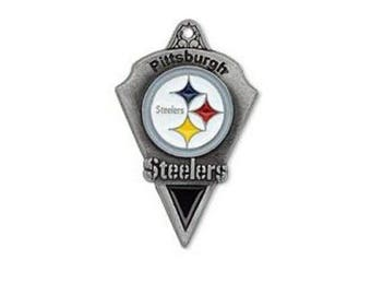 Pittsburgh Steelers charm-Qty 1
