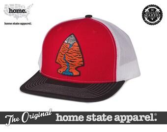 Home State Apparel: Arrowhead Hat