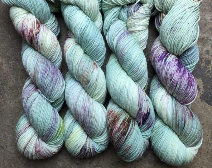"Luscious Sock Yarn : ""Pisces"""