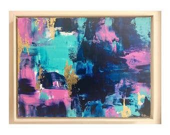 Esther Abstract Painting