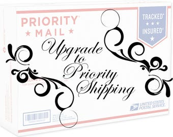 Priority Mail Express International Upgrade (CANADA ONLY)
