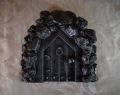 Fairy Door | Cast Iron Ef...