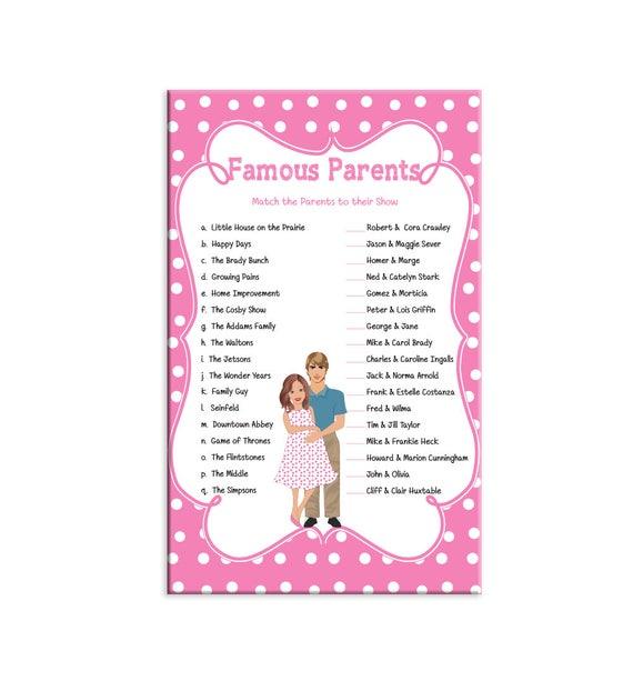 Parents | PEOPLE.com