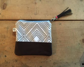 Small geometric clutch