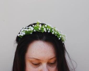 Gyp Flower Crown 2
