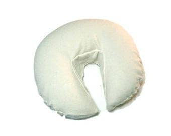Oakworks AeroCel Style Cotton Flannel Massage Face Pad Cover  -  Shipping Included