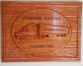 Custom Business Sign:  Ca...