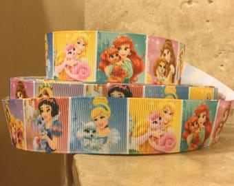 5 YDS Princess Palace Pets Ribbon