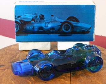 Avon Sure Winner Wild Country After Shave Racing Car