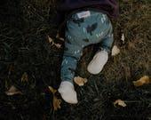 Leggings, Baby Leggings, Toddler Leggings, Kids Leggings, Girls Leggings, Boys Leggings, Kids Clothing, Southwestern Print