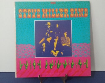 Steve Miller Band - Children Of The Future - Circa 1968
