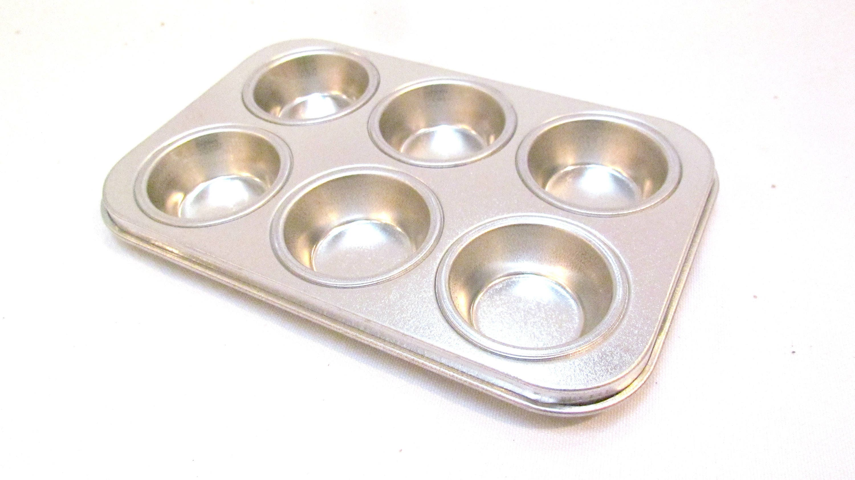 Easy Bake Oven Cupcake Baking Pan Replacement Part For