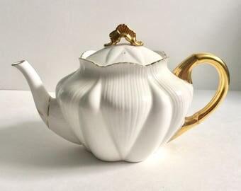 Shelley Regency Dainty Teapot 4 Cups