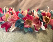 Tropical Orchid Crown