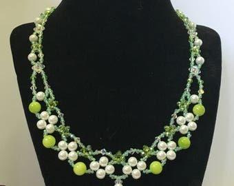 Sparkles & Pearls