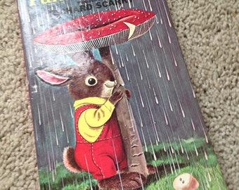 Richard Scarry's I am a Bunny by Ole Risom