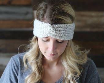 Infinity Wrap Headband