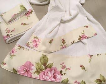 Couple Bath Towels