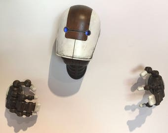 WallBot - Clay