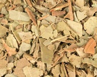 Wintergreen Leaves - Certified Organic