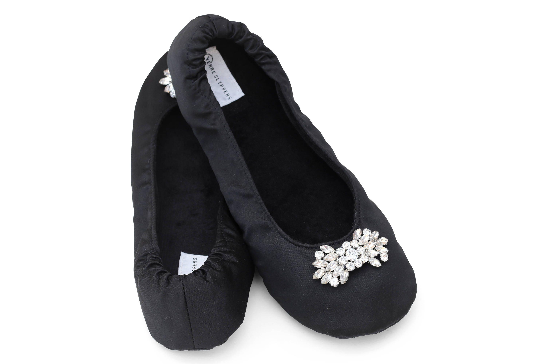 Bridesmaid Flip Flop Alternative Wedding Slippers Great