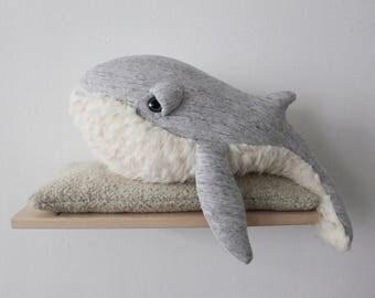 Petite Baleine Papi