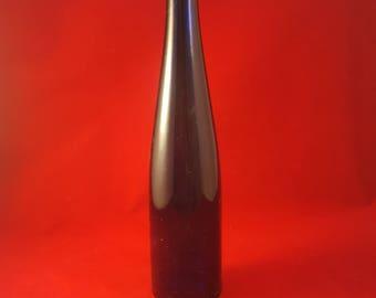 Cobalt Tall Bottle