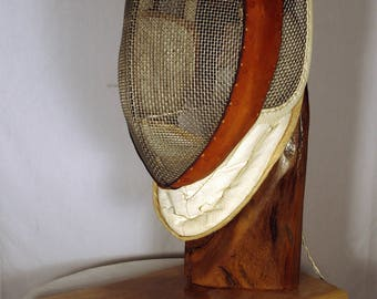 Table lamp-Mod. FENCING