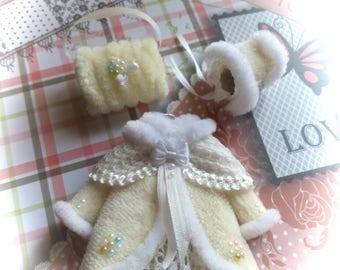 doll dress baby
