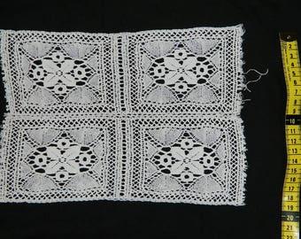 Antique bobbin - old lace