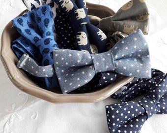 Baby bow tie, Little bow tie, boys bow tie, kid's print bow tie, boys photo prop, baby Papillon, baby tie