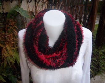 Round neck/Snood sweetness