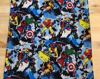 Pillowcase - Marvel Comics