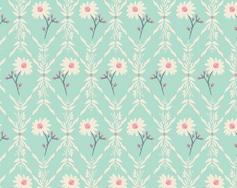 Little Floriculturist from Lambkin by Bonnie Christine for Art Gallery Fabrics