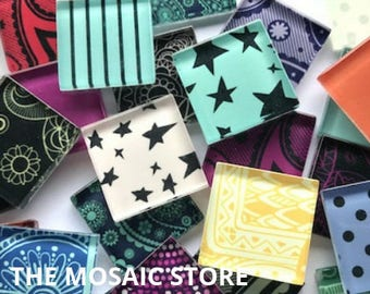 Mixed Handmade Colour Packs (F24)