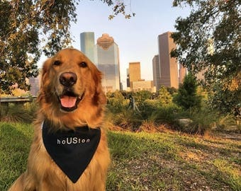 HoUSton Strong Bandana