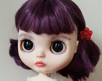 OOAK Custom Blythe Doll - Winona- by Victoria Fox