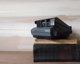 Polaroid Spectra 2 / Instant Film Camera / Vintage Camera