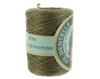 "Cotton thread ""Chinese"" 110 m color 6844"