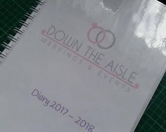 Diary Multi Planner