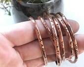 Alchemist's Cuff in Copper