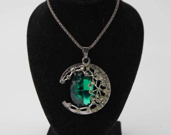 Mystic Moon jewellery