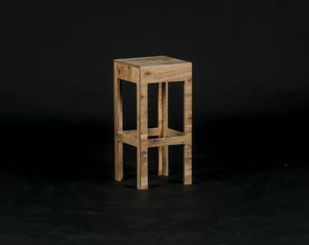 Kesselhaus plywood bar stool