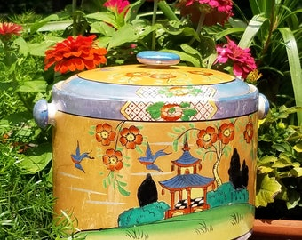 Lusterware Ice Bucket
