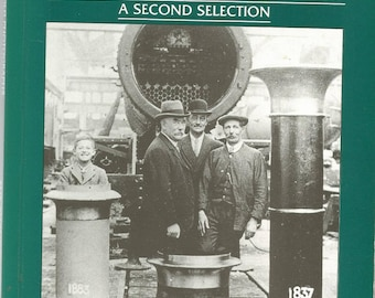 swindon in old photographs antique book collection