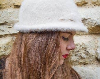 Vintage hat 1930s style