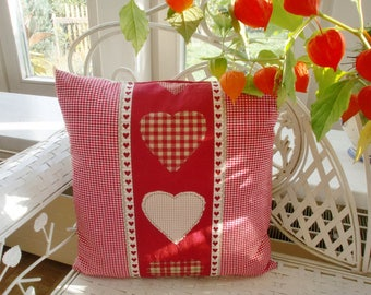 Pillowcase cottage heart
