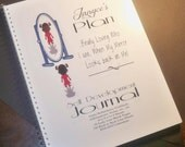 Self Development, Everything Journal, Notes, Etc., Can Be Personalized