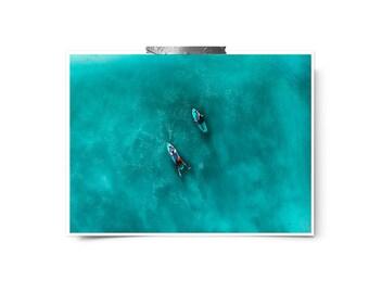 Ocean Print, Beach Print, Ocean Wave Print, Beach Print, Wave Printable, Seascape, Ocean Photography, Ocean Wall Art, Surfing Surf Print