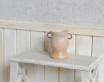Handmade Vase Miniature 1:6 Pullip Blythe Momoko Barbie BJD Lati